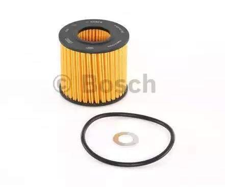 Bosch Filtro de combustible 0 986 af8 092 para mercedes w124 sl r107 C-class w202 190
