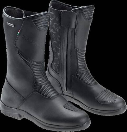 Sidi Bottes Livia Lei Rain Noir Taille 37