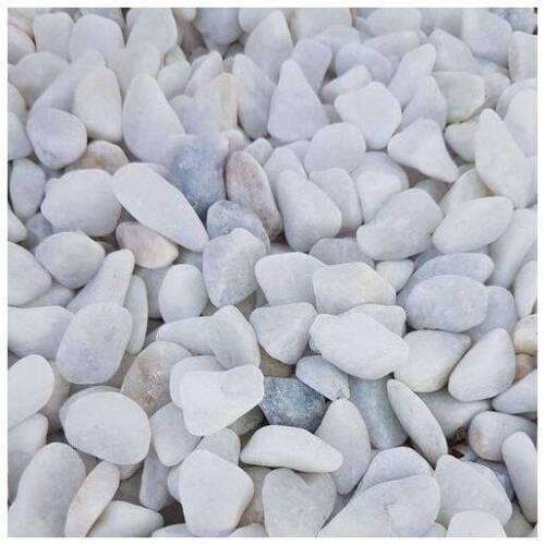 Gravier de marbre noir 4//8 en sac de 1kg