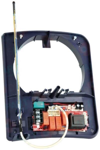 119523 DIFF Disconnecteur IDRA E28BVI DIFF pour Atlantic
