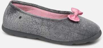 Bleu 37 EU Isotoner Chaussures Xtra Flex Femme