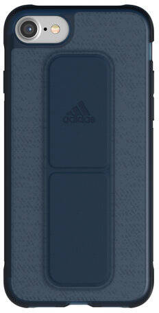 Coque Adidas sport agravic noir iPhone 6 6S 7 8