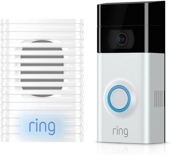 Recherche Interphone Video