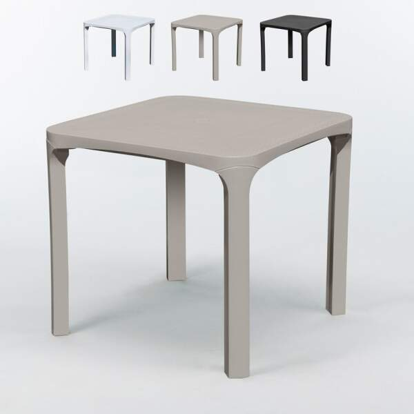 Table de jardin de la catégorie Equipement et mobilier de jardin