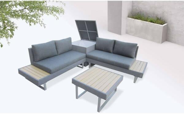 Salon de jardin de la catégorie Equipement et mobilier de ...