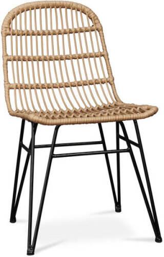 Chaise De Jardin De La Catégorie Equipement Et Mobilier De