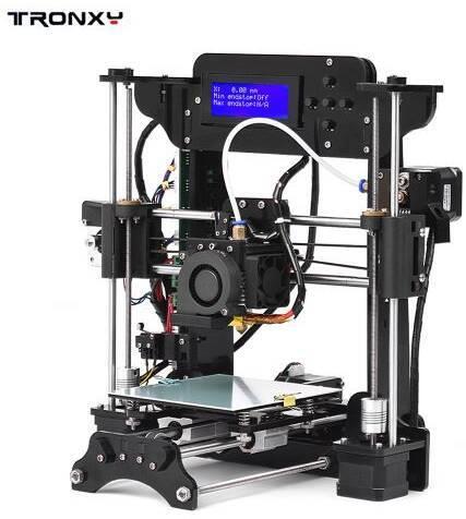firmware pour 3d tronxy xy-100