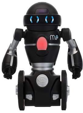 MiP - Noir - Robot Interactif