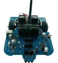 Kit robot produit fini Arexx