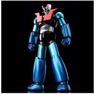 Figurine - Mazinger Z - Super