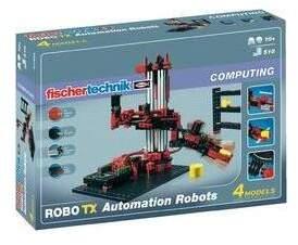 ROBO TX Automation Robots