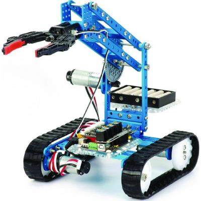 Ultimate Robot Kit V2 0 -