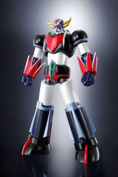 Figurine - Src Ufo Robot Grendizer