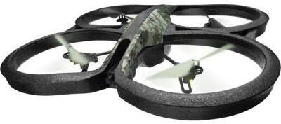 AR Drone 2 0 - Elite Edition