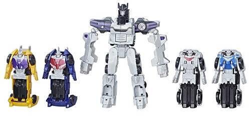 Robots in Disguise Combiner