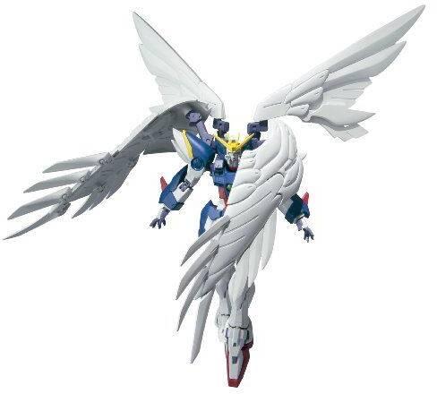 95 Wing Gundam Z