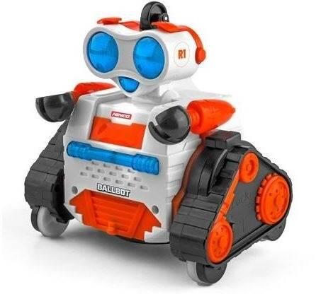 NBots Ball Bot 1 Robot RC