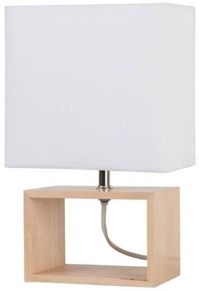 Corep Archimede Lampe De Bureau Rouge