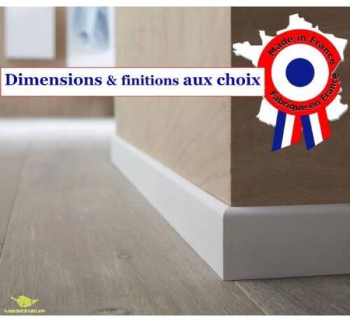 Embout pour plinthe ENSTO 130x54