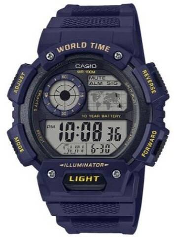 Casio Montre solaire G Shock 5121 GW 3000B 1AER  Hqzzp