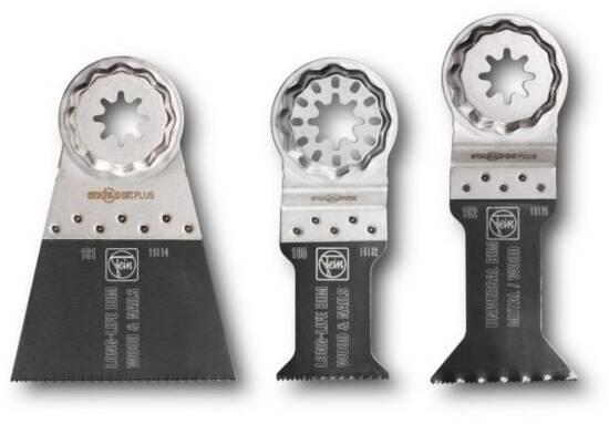 Fein 35222952300 Best of E Kit d/'accessoiresE de Cut scie avec denture...