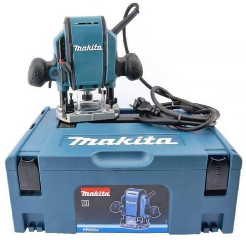 D/éfonceuse Electronique 1100W Makita RP1110C