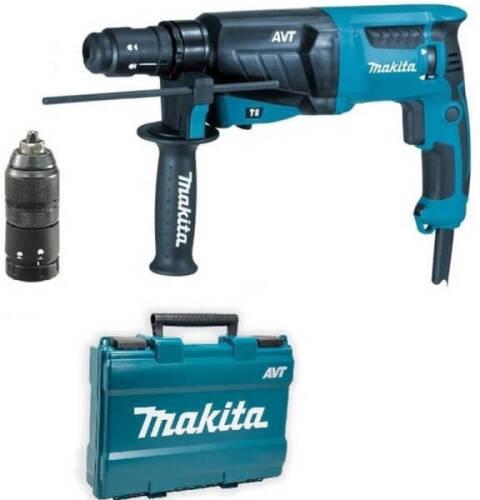 INLAY pour DHR242 DHR243 Sans fil Makita 18 V SDS Marteau Perforateur MAKPAC outil Case