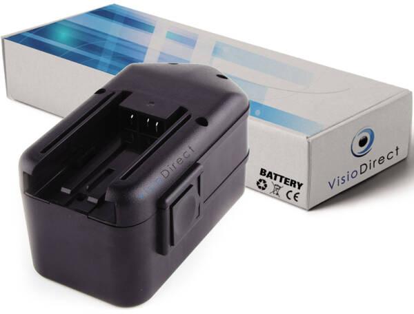 2x Batterie 18v 3300mah pour AEG bbm18stx BDSE 18stx BDSE 18t-super torque