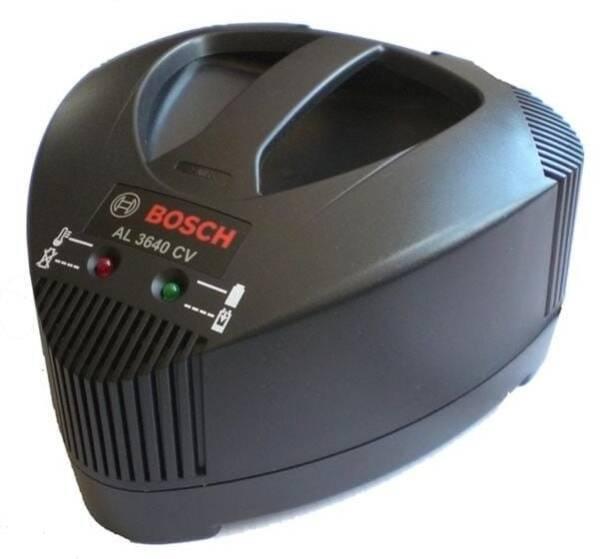 Chargeurs pour Outil /électroportatif remplace de Type AL 3640 Bosch Charger de Type Gal 3680 CV CV Original 14,4V-36V