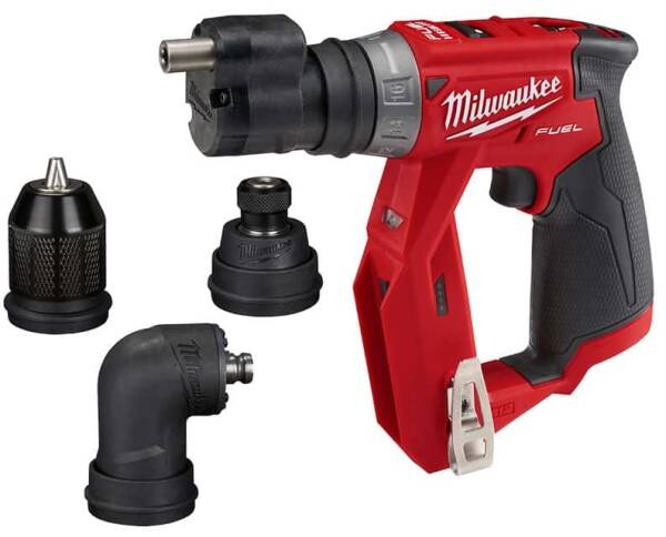 CHARGEUR RAPIDE MULTI TENSION MILWAUKEE M12-18AC
