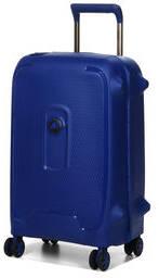 Delsey Maputo Valise 4 Roues Bleu fonc/é 55 cm