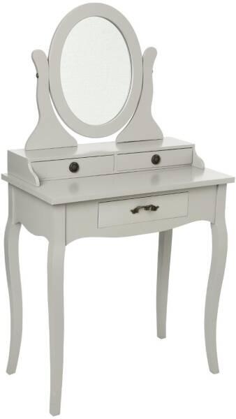 miroirs en coiffeuse coiffeuse miroirs en bois wOnP8k0