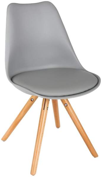 Teinte bois chêne de chaises 6 Hêtre clair assise Lot 5qjLA34R