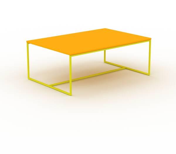 design jaune scandinave petite Table basse triangulaire L4jq3RA5