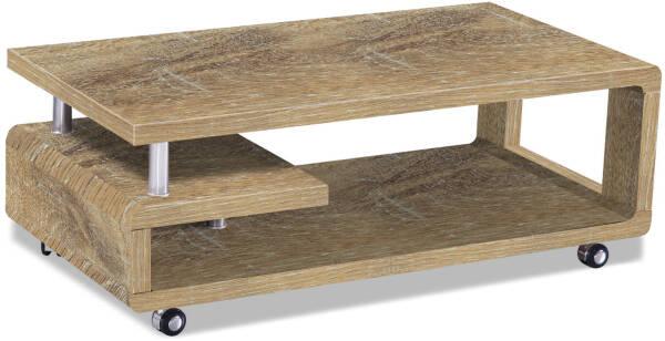 panneaux en bois basse mdf design et de marron Table K3ul1FcTJ
