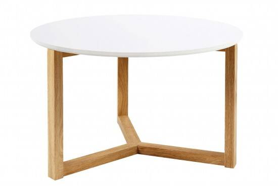 STORM TABLE EN CHÊNE BLANC ET BOIS BASSE OZTwuXPki
