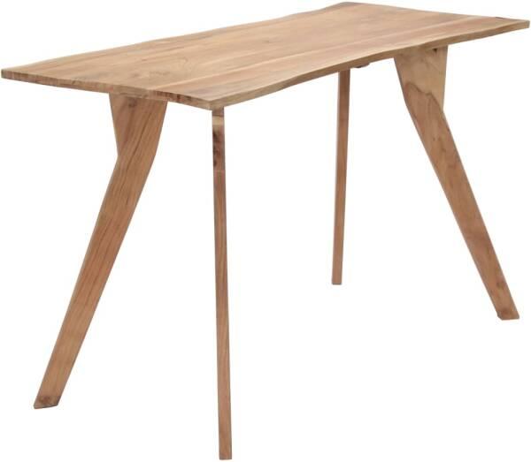 et panneaux beige design à manger mdf Table de en bois salle kX80wOnP