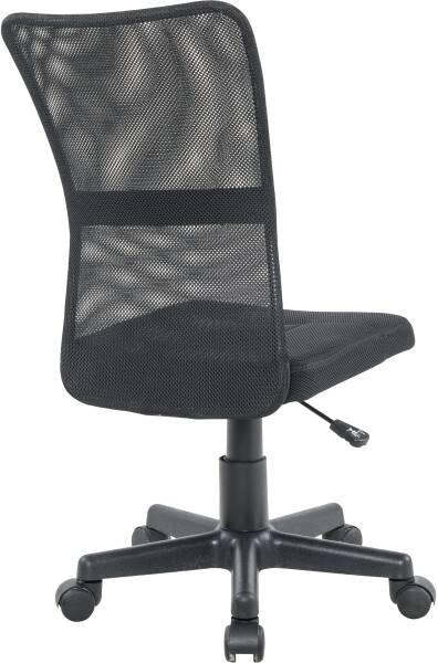tissu fonction en bureau accoudoirs avec SAJUCO avec tilt ALDOMEGR 3D de à Fauteuil roulettes eEYb2W9HID